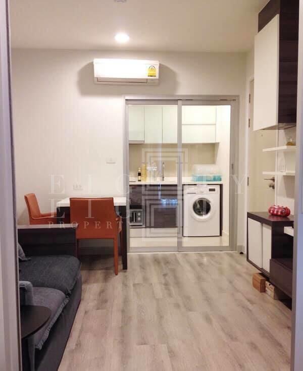 For Rent Centric Sathorn - Saint Louis ( 42 square metres )