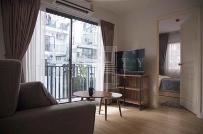 For RentCondoSukhumvit, Asoke, Thonglor : For Rent The Nest Sukhumvit 22 (45.5 square meters)