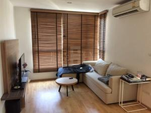 For SaleCondoPattanakan, Srinakarin : For Sale / Rent U Delight Residence Pattanakarn-Thonglor (70 square meters)