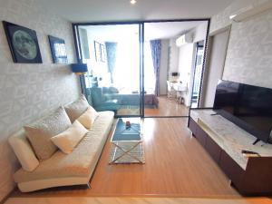 For RentCondoSukhumvit, Asoke, Thonglor : 1 Bedroom at Rhythm ekkamai for rent