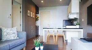 For SaleCondoSiam Paragon ,Chulalongkorn,Samyan : For Sale / Rent The Seed Memories Siam (44 square meters)