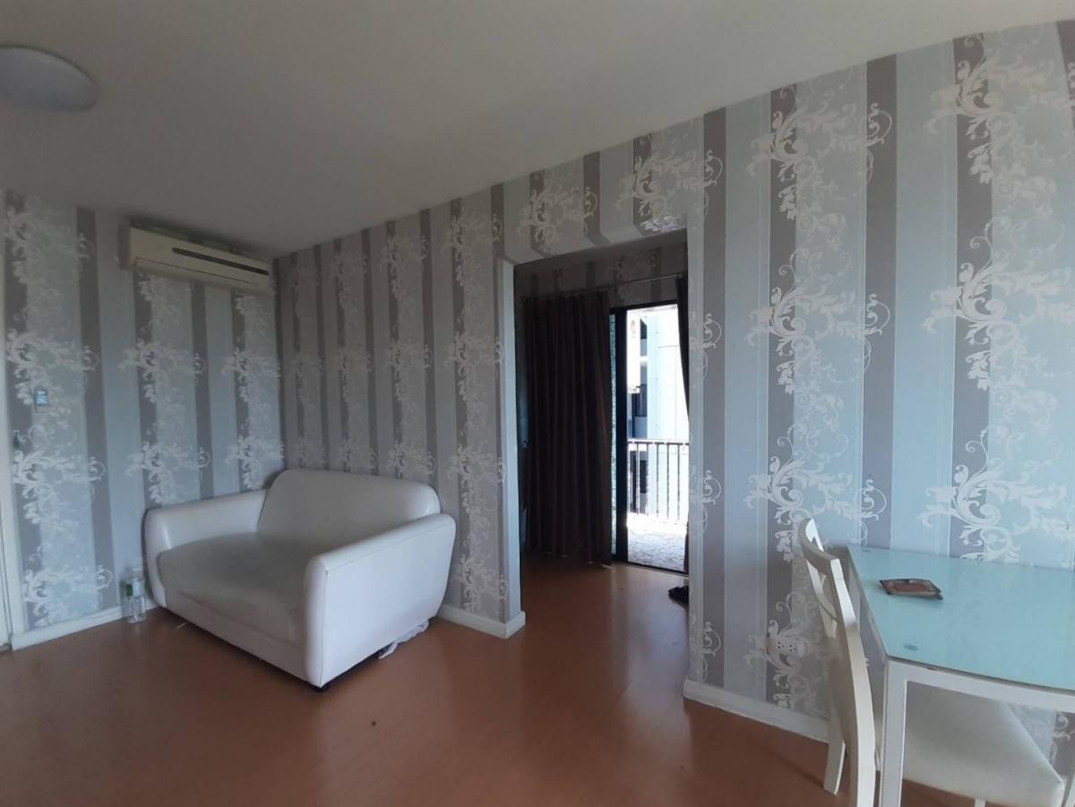 ขายคอนโดบางนา แบริ่ง : ห้องสุดท้ายราคานี้ไม่มีแล้ว  แบบ 2 ห้องนอน Icondo Sukhumvit 105 เพียง 2.5ล้านบาท