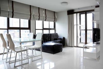 For RentCondoLadprao, Central Ladprao : For Rent Ideo Ladprao 17 (62.7 square meters)