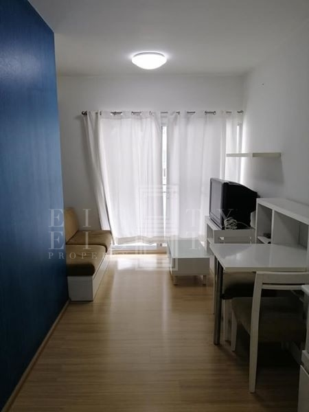 For RentCondoRama9, RCA, Petchaburi : For Rent A Space Asoke-Ratchada (35 square meters)