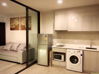 For RentCondoOnnut, Udomsuk : For Rent Life Sukhumvit 48 (40 square meters)