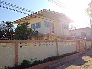 For RentHouseBang Sue, Wong Sawang : 2 storey detached house for rent near Lotus Department Store - Skytrain near Tao Pun - Bang Sue, Prachachuen Rd.