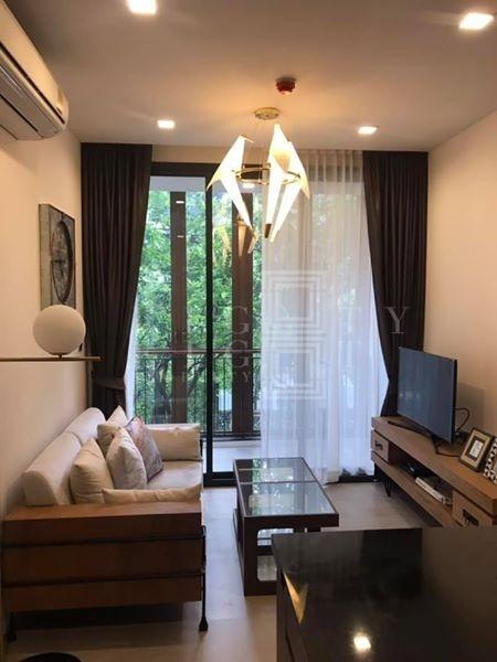 For Rent Mori Haus ( 34 square metres )