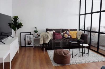 For RentCondoSukhumvit, Asoke, Thonglor : For Rent Lumpini Suite Sukhumvit 41 (31 square meters)