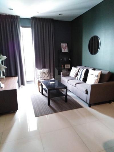 For Rent Villa Asoke ( 48 square metres )