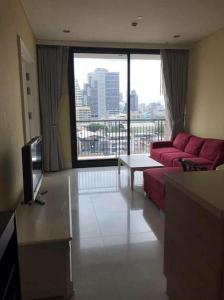 P10CR1904239 Aguston Sukhumvit 22 1 bed 1 bath 53 sqm