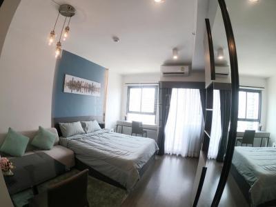 For RentCondoSapankwai,Jatujak : For Rent Ideo Phaholyothin Chatujak (25 square meters)