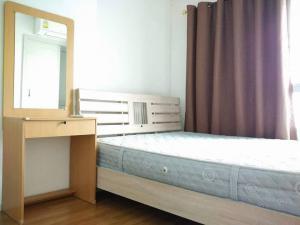 For RentCondoRathburana, Suksawat : Rent Lumpini Place Suksawat Rama 2 14th floor price 7000 electric stove