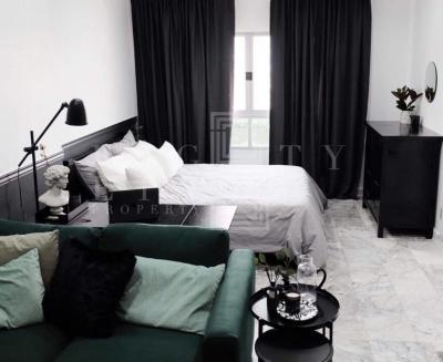 เช่าคอนโดสาทร นราธิวาส : For Rent Lumpini Place Sathon ( 30 square metres )