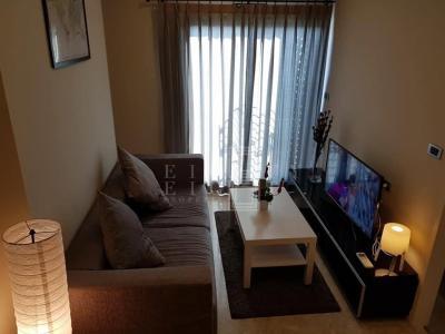 For Rent The Crest Sukhumvit 34 ( 33 square metres )