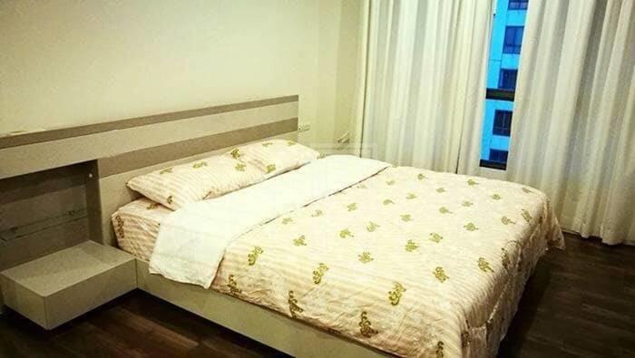 For RentCondoOnnut, Udomsuk : For Rent The Room Sukhumvit 62 (76 square meters)