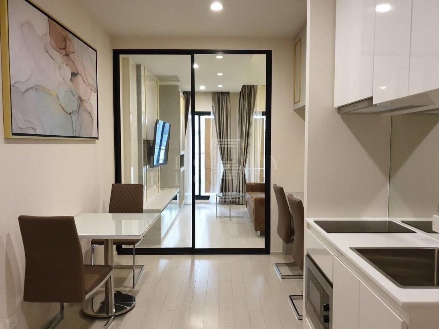 For RentCondoWitthayu,Ploenchit  ,Langsuan : For Rent Noble Ploenchit (48 square meters)