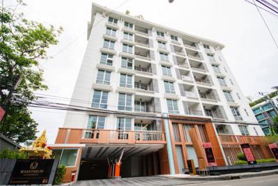 For SaleCondoSukhumvit, Asoke, Thonglor : Sell 1bed room 30sqm Maestro 39