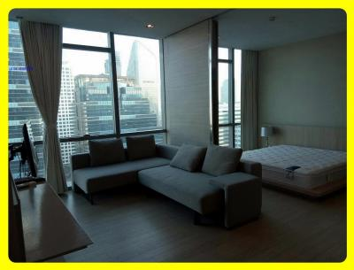 Sale The Room Sukhumvit 21 51 sqm height floor เดอะรูม21