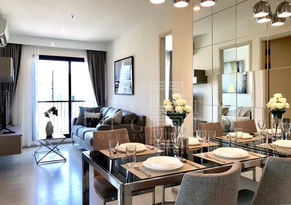 For Rent Life Asoke ( 55 square metres )