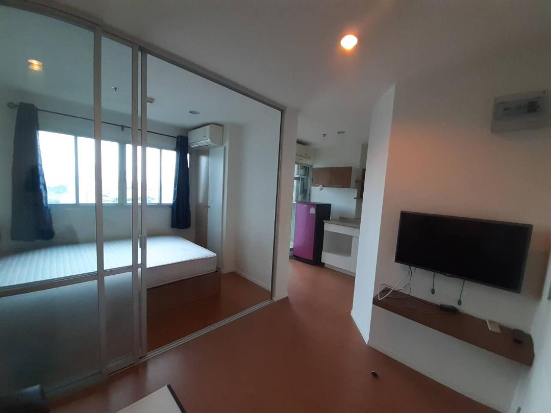 For RentCondoChonburi, Pattaya, Bangsa : Lumpini, Sukhumvit main road, 6,000 baht, deposit is in immediately. Near Bangkok Pattaya Hospital Easy in-out, no need to enter the alley.
