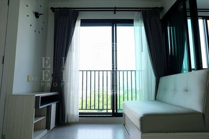 For RentCondoBangna, Lasalle, Bearing : For Rent The Excel Hideaway (28 square meters)