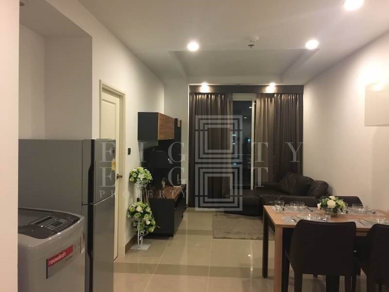 For Rent  Supalai Wellington ( 47 square metres )