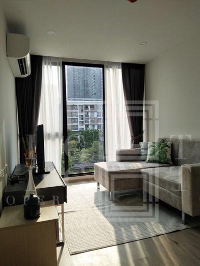 For Rent Serio Sukhumvit 50 ( 32 square metres )