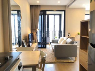 For RentCondoSukhumvit, Asoke, Thonglor : For Rent Ashton Asoke (35 square meters)