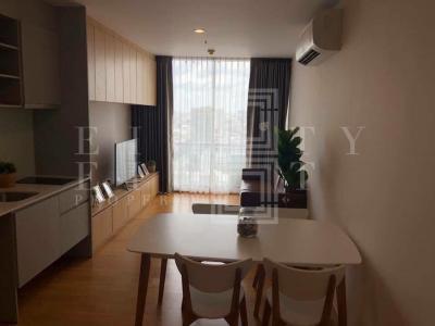 For Rent Noble Revo Silom ( 66 square metres )