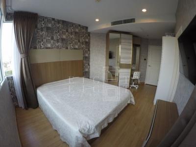 For RentCondoRatchadapisek, Huaikwang, Suttisan : For Rent Supalai Wellington 1 (88 square meters)