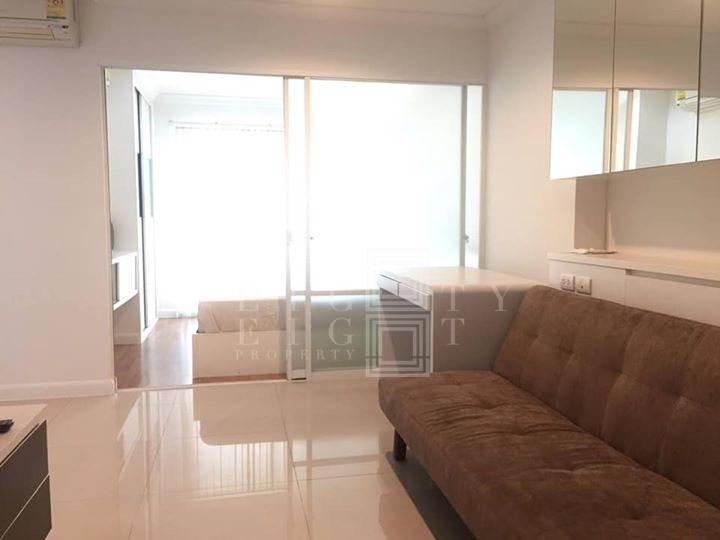 For Rent Lumpini Place Rama 9 - Ratchada  ( 37 square metres )