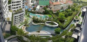 For SaleCondoBangna, Lasalle, Bearing : Selling the cheapest loss of the entire project, sqm / 80000 baht