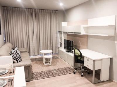 For RentCondoSukhumvit, Asoke, Thonglor : For Rent Noble Refine (52 square meters)