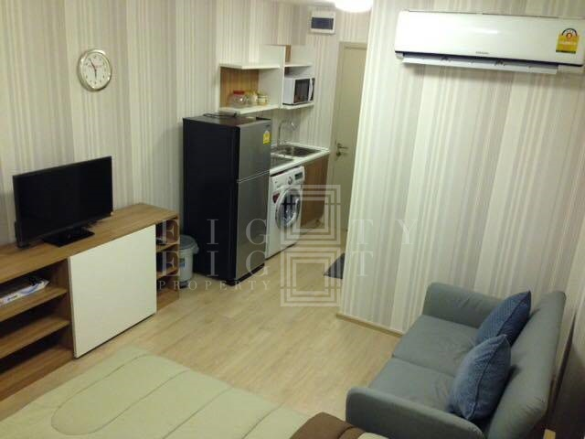 For Rent Elio Sukhumvit 64 ( 21.95 square metres )