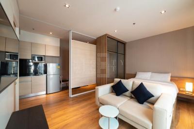 For RentCondoSukhumvit, Asoke, Thonglor : For Rent Park 24 (33 square meters)