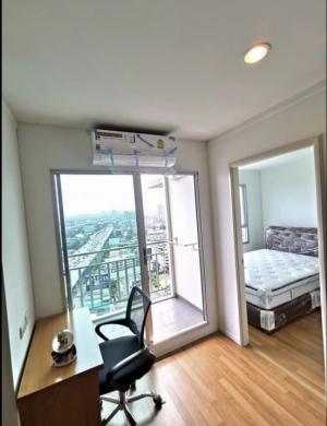 ขายคอนโดปิ่นเกล้า จรัญสนิทวงศ์ : ขาย คอนโดลุมพินีเพลส บรมราชชนนี-ปิ่นเกล้า ขนาด 33 ตร.ม 1ห้องนอน 1ห้องน้ำ  ชั้น 20+++ห้องอยู่ฝั่งแดดร่ม ไม่ร้อนราคา 1,980,000 ค่าใช้จ่ายที่ดินคนละครึ่งโทร 093-028-1245Id line:properagency