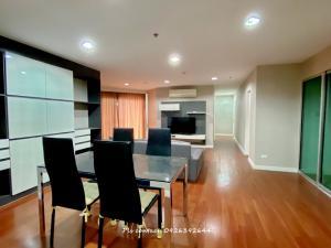"For RentCondoRama9, RCA, Petchaburi : Cheapest for rent Belle Grand Rama 9 ""3 bedrooms"""