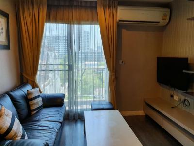 เช่าคอนโดสุขุมวิท อโศก ทองหล่อ : Condo for rent : The Crest Sukhumvit 49 (คอนโดให้เช่า เดอะ เครสท์ สุขุมวิท 49) Only 600 m. to BTS Thonglor