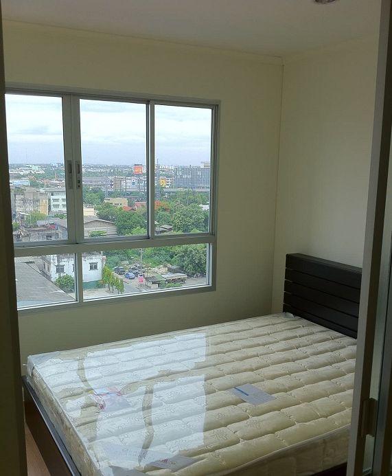 ขายด่วนๆ!!ขายคอนโด Lumpini Ville Ratburana-Riverview Size 27sqm(1Bedroom/1Bathroom)ในราคา 1..55 ล้านพร้อมโอน