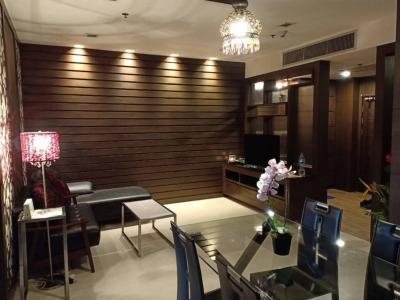 For RentCondoRatchathewi,Phayathai : ✨ For rent 2 beds Platinum Fashion Mall near Central World✨
