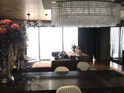 ขายคอนโดอารีย์ อนุสาวรีย์ : ขาย Penthouse แบบ 3 นอน 3 น้ำ ราคา 36 ล้านบาท ติดต่อ 099-1424261 น้ำตาล