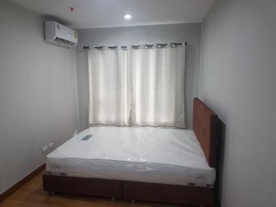 For RentCondoBang Sue, Wong Sawang : 5068 Regent Condo for rent Bang Son, next to Bang Son BTS, 9th floor