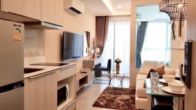 For RentCondoSukhumvit, Asoke, Thonglor : For Rent Vtara Sukhumvit 36 (30 square meters)