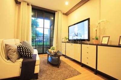 For RentCondoSiam Paragon ,Chulalongkorn,Samyan : For Rent The Reserve - Kasemsan 3 (39 square meters)