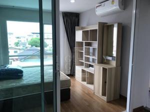 For RentCondoOnnut, Udomsuk : For Rent Regent Home Sukhumvit 81 (29 square meters)