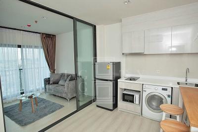 For Rent Life Sukhumvit 48 ( 38 square metres )
