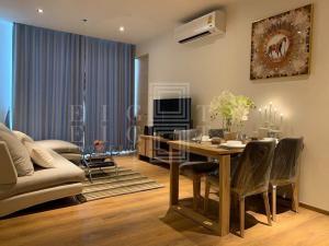 เช่าคอนโดสุขุมวิท อโศก ทองหล่อ : For Rent Park 24 ( 56 square metres )