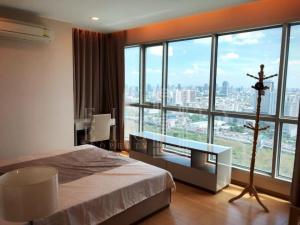 เช่าคอนโดอ่อนนุช อุดมสุข : For Rent Life @ Sukhumvit 65 ( 42 square metres )
