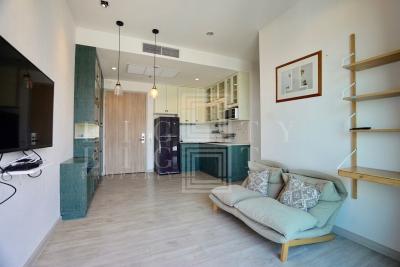 เช่าคอนโดพระราม 9 เพชรบุรีตัดใหม่ : For Rent The Capital Ekamai - Thonglor ( 60 square metres )