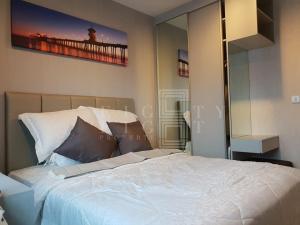 เช่าคอนโดอ่อนนุช อุดมสุข : For Rent Life Sukhumvit 48 ( 31 square metres )